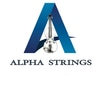 Alpha Strings